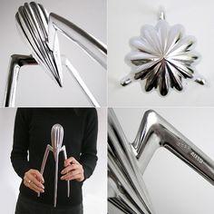 鬼才设计师Philippe Starck与他的魅力创作 - 一只眼睛微笑的魔鬼鱼的日志 - 网易博客