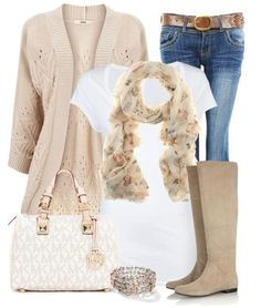 Take out the boots and bag, then i would wear it for sure!