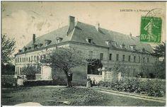 Ecoute moi !: Hôpital, Hospice de Loudun