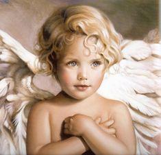 Nancy Noel ~ Angel