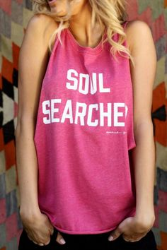 Get music festival ready in the Spiritual Gangster ultra soft coral coachella tank. Soul search in your favorite print with a flattering cut featuring deep inside openings that's perfect to pair with your favorite bralette or bikini.   Coral Coachella Tank by SPIRITUAL GANGSTER. Clothing - Tops - Tees & Tanks Netherlands
