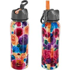 Nathan 700ml Steel Water Bottle