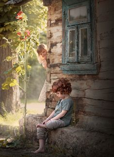 See more See more Children photography Cute Kids, Cute Babies, Cute Baby Couple, Cool Pictures, Beautiful Pictures, Photos Voyages, Young Love, Foto Art, Beautiful Paintings