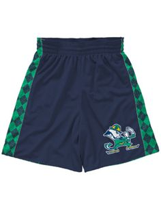 Product: F1317L Argyle Flow Short