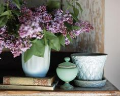Determine the feng shui chi flow in your home- Alison Miksch/Getty