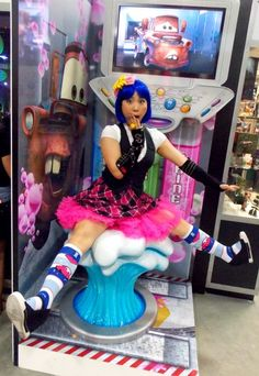 50 Wonderful Comic Con Costumes From 2012 - Neatorama