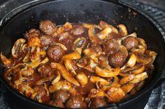 Italian Sausage DO 12
