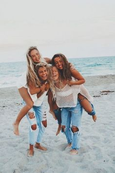 ☆p i n t e r e s t : bff pictures, summer pictures, beach pictures, beach Photos Bff, Best Friend Photos, Best Friend Goals, Bff Pics, Cute Friend Pictures, Cute Pictures, Shotting Photo, Best Friend Photography, Friend Poses