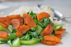 Seaweed Salad, Caprese Salad, Green Beans, Chili, Cantaloupe, Cravings, Low Carb, Meat, Chicken
