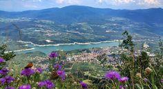 Val di non, Trento province, Italy