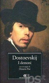 I demoni, Dostoevskij Fedor