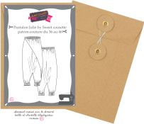 pantalon-julie-by-sweet-cousette  patron couture