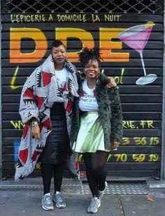 Fashion Hood: Faux Fur