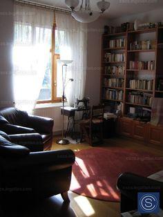 Curtains, House, Home Decor, Blinds, Decoration Home, Home, Room Decor, Draping, Home Interior Design