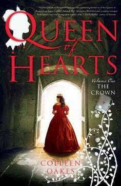 Queen of Hearts (Queen of Hearts Saga, #1)