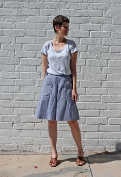Skirt Pants, Dress Skirt, Dress Up, Culotte Shorts, Sewing Shorts, Sewing Alterations, Split Skirt, Altering Clothes, Plus Size Shorts