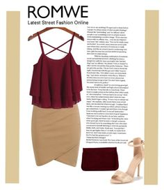 """Untitled #101"" by azraa-z ❤ liked on Polyvore featuring Pieces"