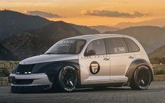Chrysler PT Cruiser, Tuning, Rain Prisk Design, GT 5, RPD