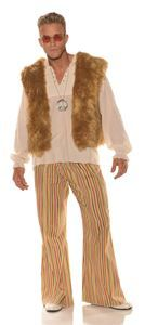 70s Sunny Casanova Adult Mens Costume - 355896 | trendyhalloween.com #menscostumes