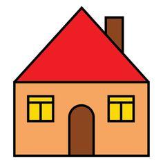 Pictosonidos: La casa