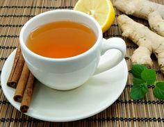 Leticia Spiller ensina receita de chá termogênico que ajuda emagrecer