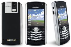 BlackBerry Pearl 8100 is the first smartphone of BlackBerry which brings camera features, multimedia features, connectivity features, SNS apps features etc at affordable price.