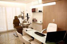 consultório oftalmológico - Pesquisa Google