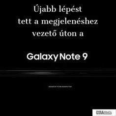 Valamivel hamarabb jön a Note széria folytatása? Galaxy Note 9, Mint, Notes, Samsung, Tech, Technology, Report Cards, Peppermint