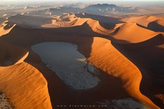 Between the Dunes by Erez Marom - Photo 92464617 - 500px