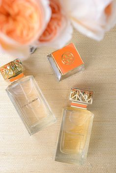 For Valentine's: Tory Burch Eau De Parfum | Photograph by Mimi Rizen Crawford