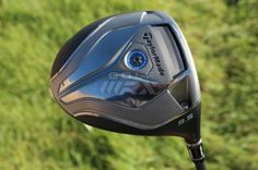 Taylor Made Jetspeed spotted by golfwrx.com #fairwaygolfusa                                                Loving my new driver  3 wood!!!!