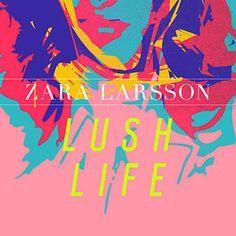 Lush Life - Zara Larsson  frisch im Portfolio – wird immer wichtiger auf der Tanzfläche! Endlich mal ein Track der ein anderes Tempo verfolgt :-)  http://www.dj-muenchen.rocks