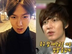 "[Taiwan ETtoday]  Lee Min Ho Korea TV : MBC ""Happy Camp"" 李敏鎬兒時萌度破表! 圓滾滾大眼、粗眉超像混血男孩 | ETtoday影劇新聞 | ETtoday 新聞雲"