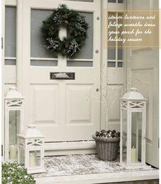Amazing front door