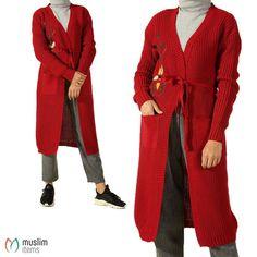"bazachi.com on Instagram: ""#muslimitems Embroidered Knitwear Cardigan with Belt - Bordeaux SKU: MIWC810264303 #hijab #hijabfashion #islamic #antiques#hijabstore…""#antiqueshijabstore #bazachicom #belt #bordeaux #cardigan #embroidered #hijab #hijabfashion #instagram #islamic #knitwear #miwc810264303 #muslimitems #sku"