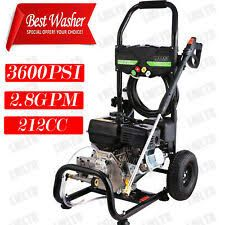 The 10 Best Gas Pressure Washers Buying Guide Pressure Washer Washer Cleaner Washer