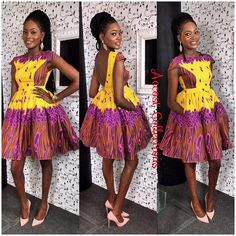 Hello beautiful ladies, its a lovely morning and we believe most of the ladies are preparing for today owanmbe party.. still in business so today we presenting you with some unique and trendy ankara styles in different styles like skirt and blouse, ankara gowns, ankara long gowns, ankara designs for skirt and blouse you will …