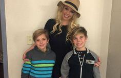 """Britney Spears escreve carta emocionante para os filhos: """"Minhas obras-primas"""" #Britney, #BritneySpears, #Cantora, #Luz, #M, #Mundo, #Música, #Noticias, #Popzone http://popzone.tv/2016/05/britney-spears-escreve-carta-emocionante-para-os-filhos-minhas-obras-primas.html"""