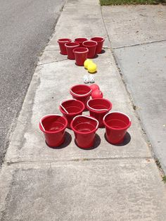 Beach Beer Pong by HkWorkshop on Etsy, $35.00 seriously awesome and a fun time!