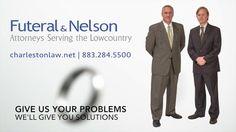 Futeral & Nelson LLC - Divorce Lawyers in Charleston, South Carolina on Vimeo