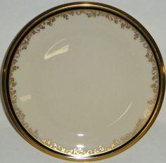 My china pattern: Lennox Eclipse