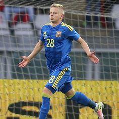 Man City signing Oleksandr Zinchenko eager to make impact in England