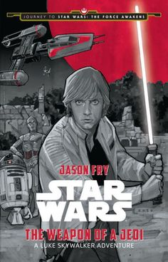 Luke Skywalker returns for an all-new adventure in this thrilling upper middle grade novel. Set between Star Wars: A New Hope and Star Wars: The...