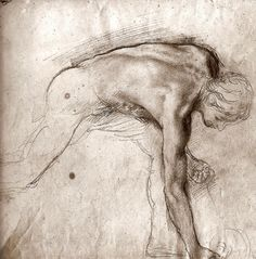 Study Edgar Degas