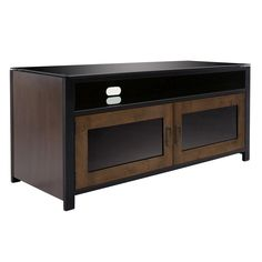 Bell'O WMFC504 46-inch Cocoa TV Stand for TVs up to 50 inches
