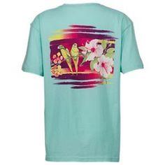 51f8b04e696a Guy Harvey 3 Little Birds T-Shirt for Kids