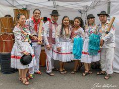 Atrapados por la imagen: Serie:Bolivia Celebra  (Parte 2)