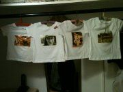 t-shirts for my daugther.