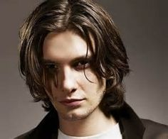 longer Hairstyles for Men - Bing Images