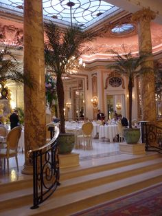 Afternoon Tea at the Ritz London | Bring Back Tea Time  #RePin by AT Social Media Marketing - Pinterest Marketing Specialists ATSocialMedia.co.uk